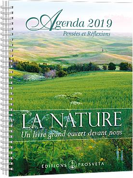 Agenda 2019 - La Nature