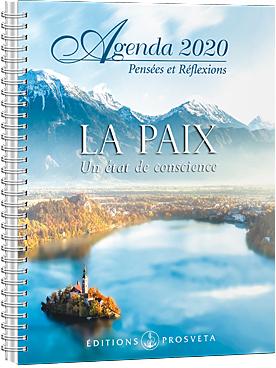 Agenda 2020 - La Paix, un état de conscience