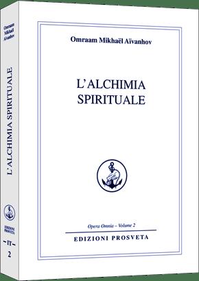 L'alchimia spirituale