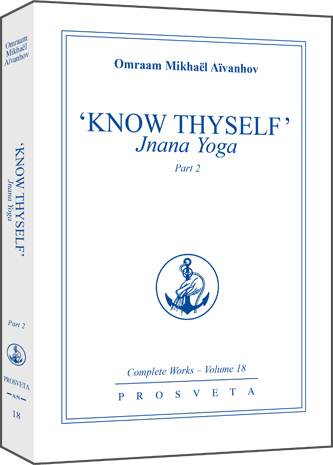 Know Thyself:  Jnana Yoga - Part 2