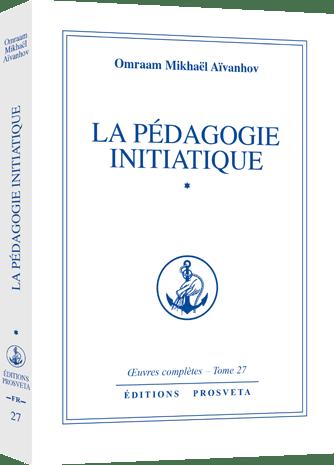 La pédagogie initiatique
