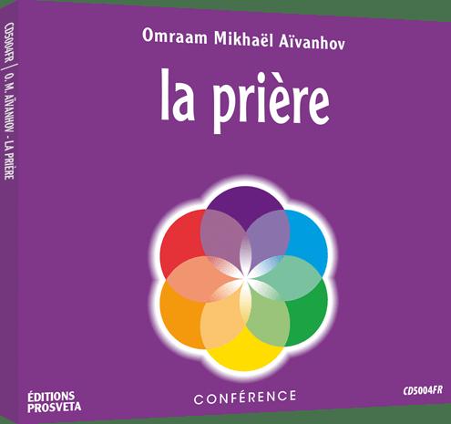 CD - La prière