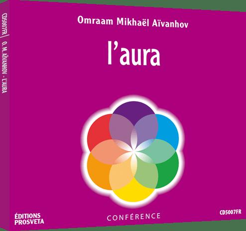 CD - L'aura