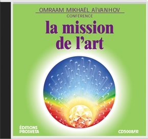 Die Mission der Kunst
