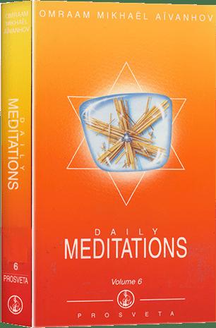 Daily meditations 1996