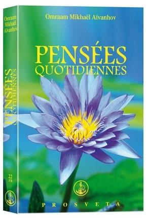 Pensées Quotidiennes 2012