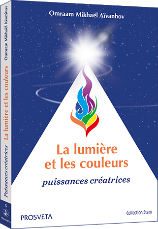 La lumière et les couleurs puissances créatrices