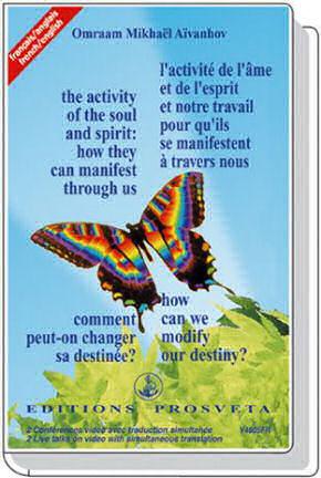 Die Aktivität von Seele und Geist