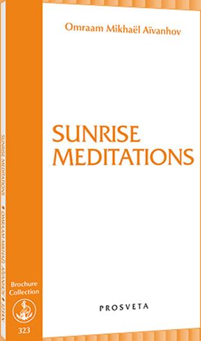 Sunrise Meditations