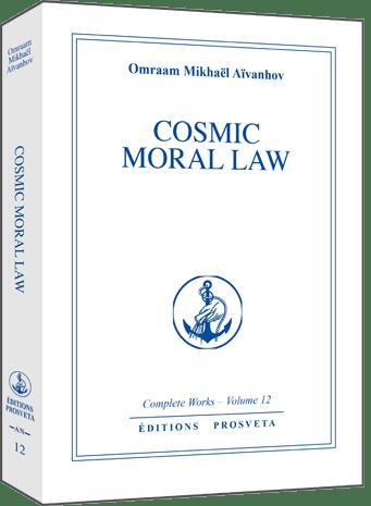 Cosmic Moral Laws