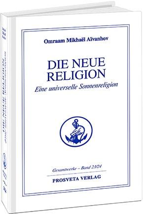 Die neue Religion -  Band 23/24