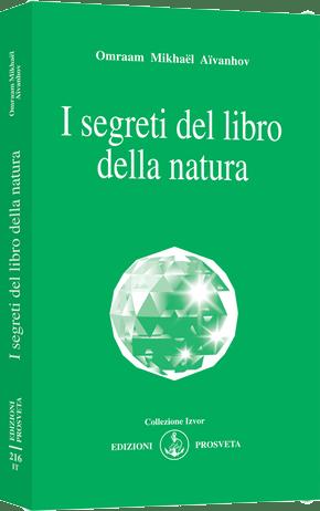 I segreti del libro della natura