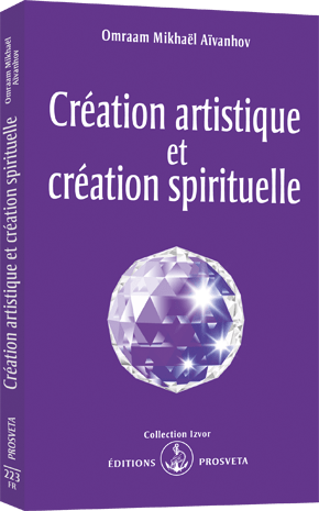 Création artistique et création spirituelle