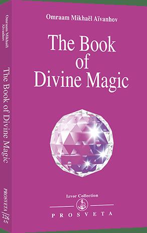 The Book of Divine Magic