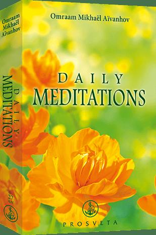 Daily Meditations 2017